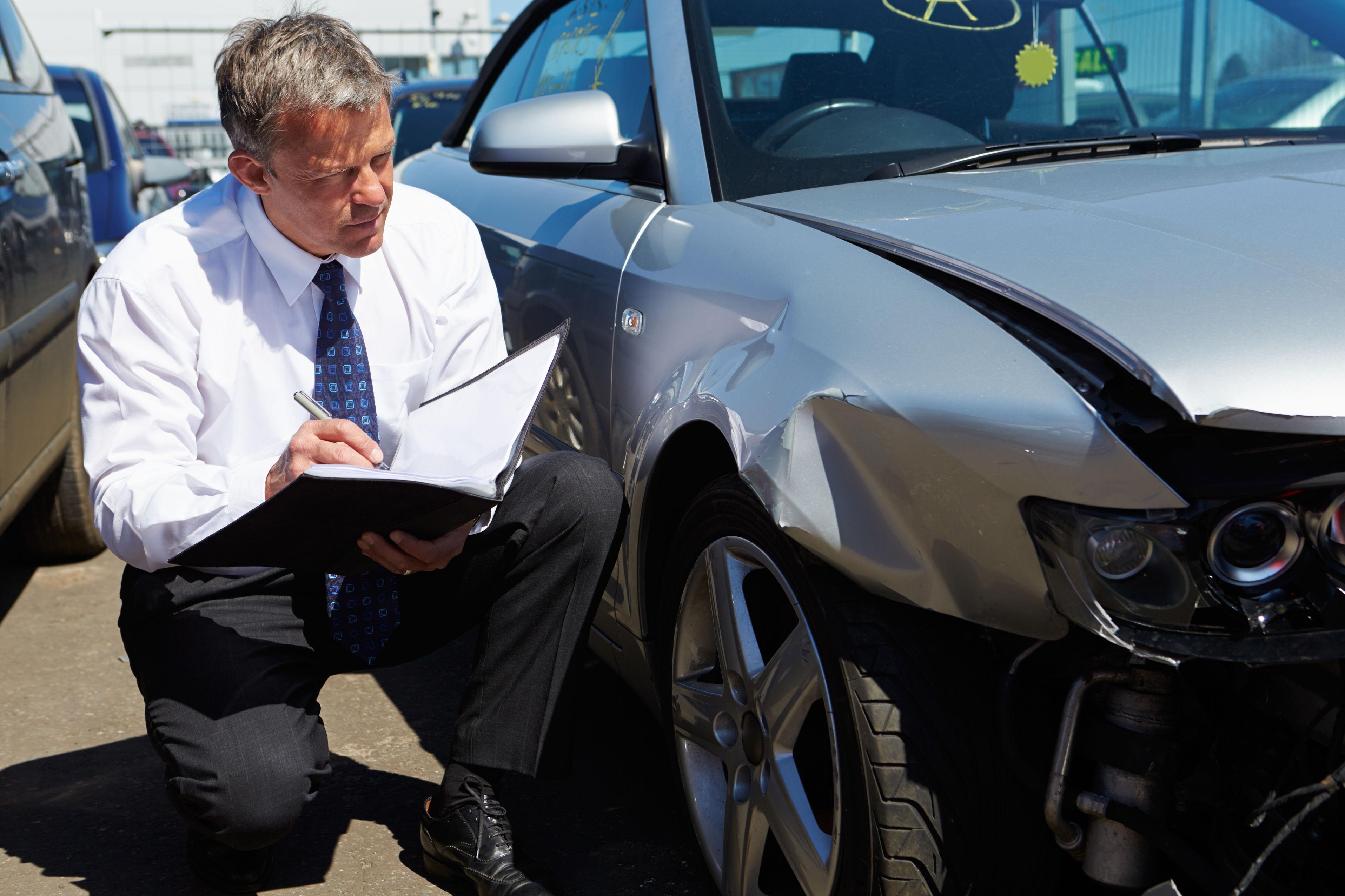 Как по закону продать машину после дтп маловероятно, что